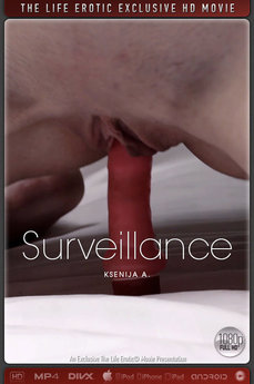 The Life Erotic Movie Surveillance 2