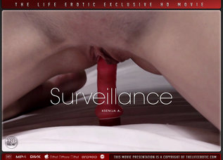 The Life Erotic Surveillance 2 Ksenija A