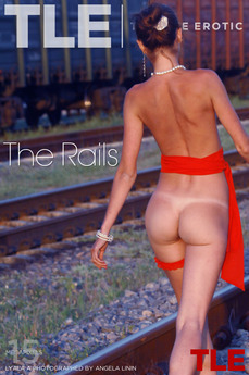 TheLifeErotic - Lyala A - The Rails by Angela Linin