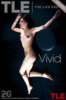 TheLifeErotic - Marlyn - Vivid by Higinio Domingo