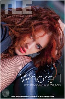 TLE Whore 1