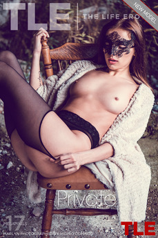 TheLifeErotic - Marlyn - Private by Higinio Domingo