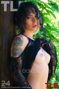 TheLifeErotic - Samira - Erotic Jungle 1 by Denis Gray
