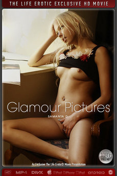 The Life Erotic Movie Glamour Pictures