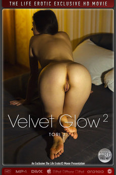 The Life Erotic Movie Velvet Glow 2