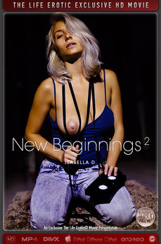The Life Erotic Movie New Beginnings 2