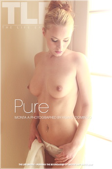 The Life Erotic Pure Monta A