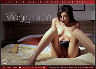 The Life Erotic Magic Flute Melena A