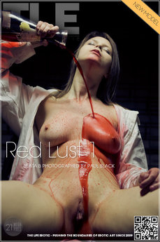 The Life Erotic Red Lust 1 Beata B