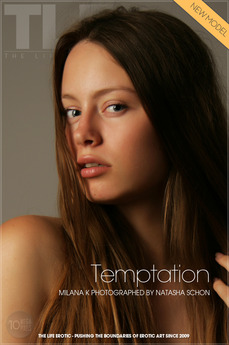The Life Erotic Temptation Milana K