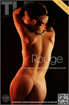 The Life Erotic Rouge Sonya S