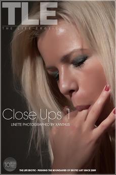TLE Close Ups 1