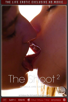 The Life Erotic Movie The Shoot 2