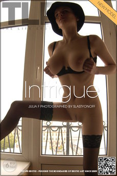 The Life Erotic Intrigue Julia F