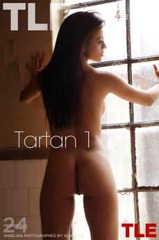 TheLifeErotic - Angelina - Tartan 1 by Alana H