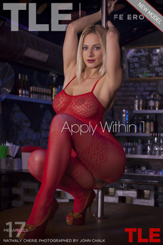 TheLifeErotic - Nathaly Cherie - Apply Within 1 by John Chalk