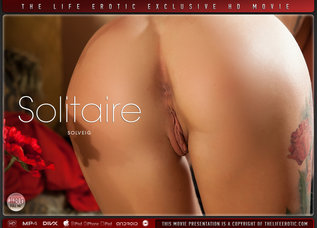 The Life Erotic Solitaire Solveig