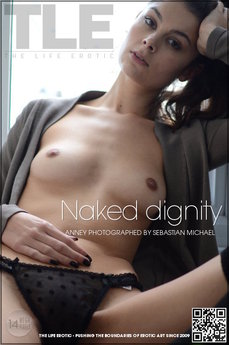 TLE Naked Dignity