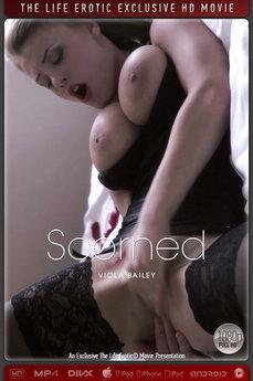 The Life Erotic Movie Scorned