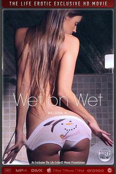 Wet on Wet