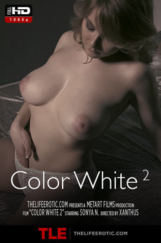 Color White 2