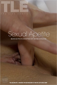 Sexual Apetite