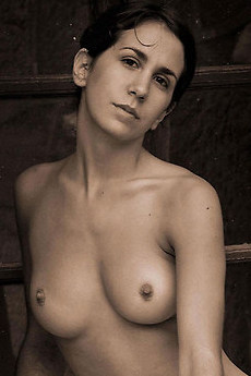 The Life Erotic Model Alfonsina