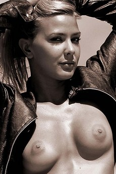 The Life Erotic Model Ameli