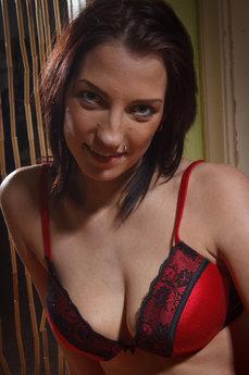 The Life Erotic Model Annija