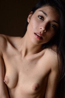 The Life Erotic Model Antoinette