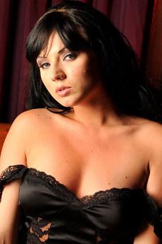 The Life Erotic Model Ava