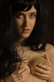 The Life Erotic Model Emily J