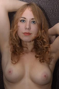 The Life Erotic Model May Shelton