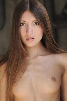 The Life Erotic Model Saju A