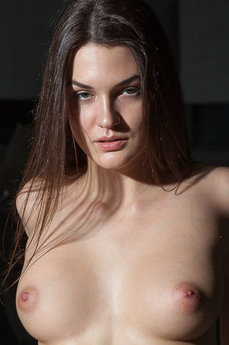 The Life Erotic Model Vanda B