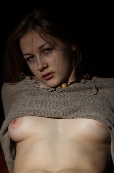 The Life Erotic Model Victoria B