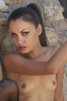 The Life Erotic Model Zizi