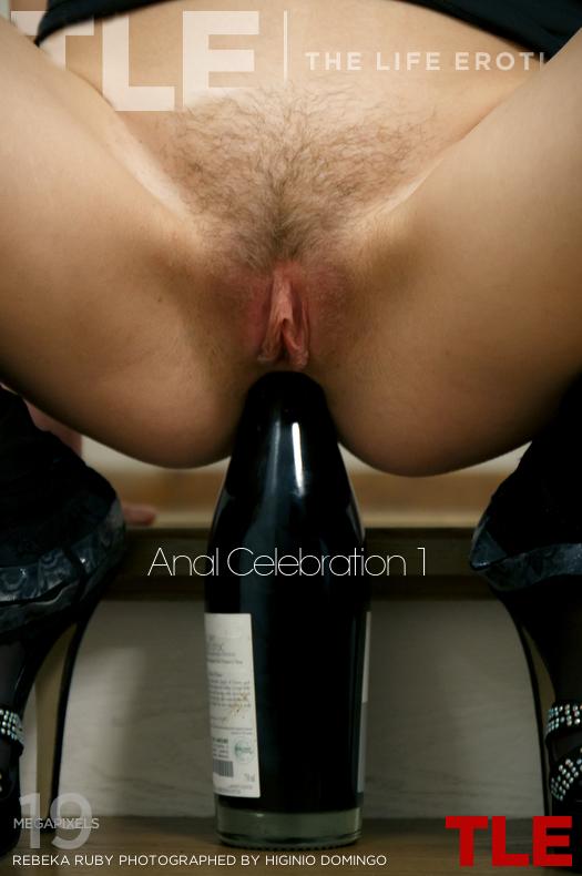 Anal Celebration 1
