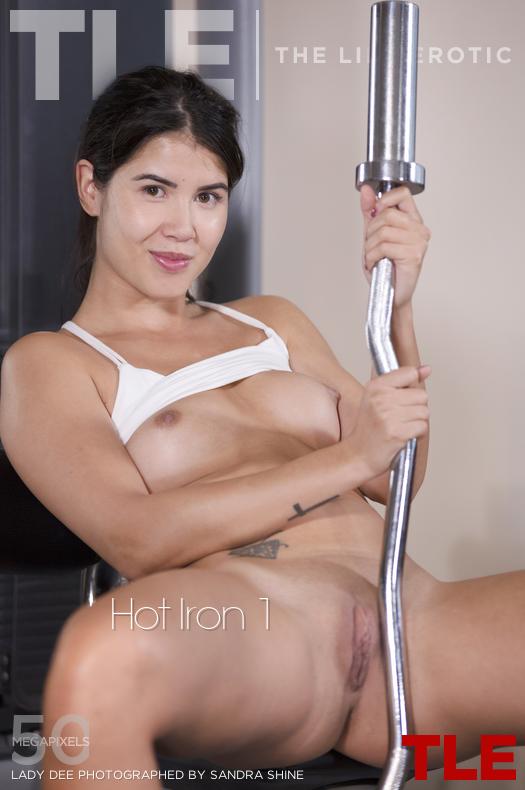 Hot Iron 1