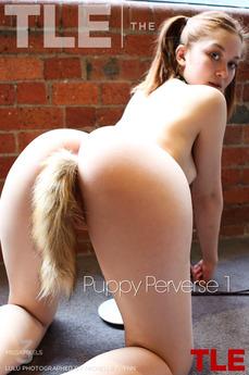 Puppy Perverse 1