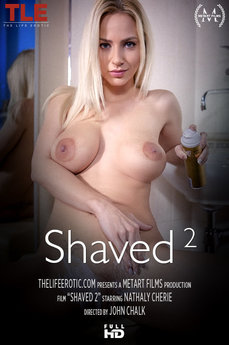 Shaved 2