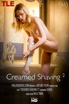 Creamed Shaving 2