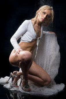 Sexy Wet