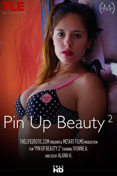Pin Up Beauty 2