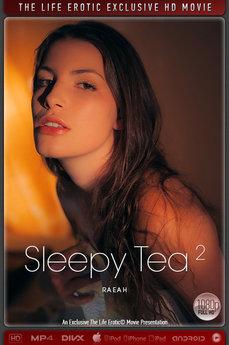 Sleepy Tea 2