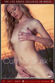 Cum at Dusk 2