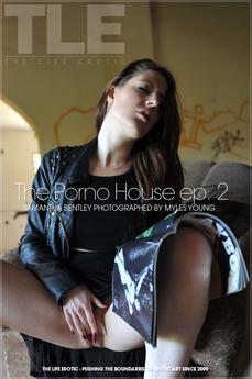 The Porno House ep. 2