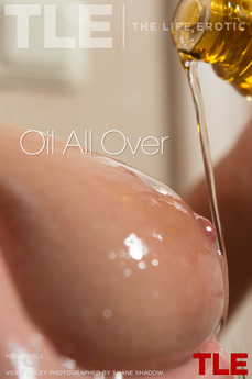 Oil All Over