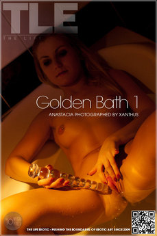 Golden Bath 1
