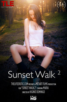 Sunset Walk 2